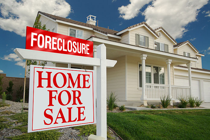 Foreclosure in Massachusetts – The Shattered Dream