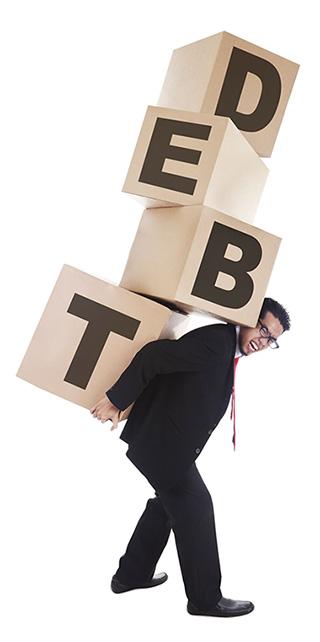 bankruptcy lawyers in Shrewsbury MA helping individuals start fresh