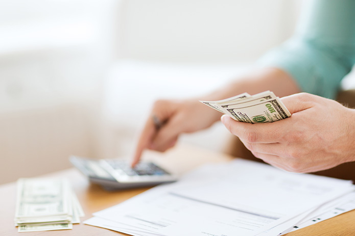 Money Saving Tips After Bankruptcy
