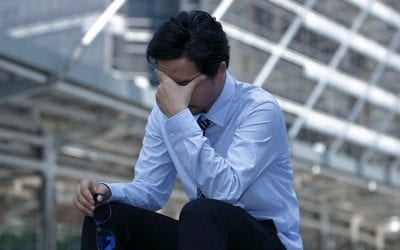 Financial Distress and Losing Control | Bankruptcy