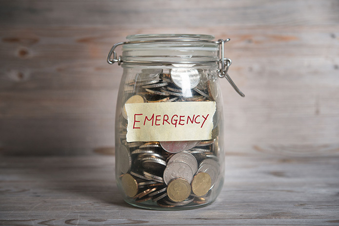 Planning for Financial Emergencies