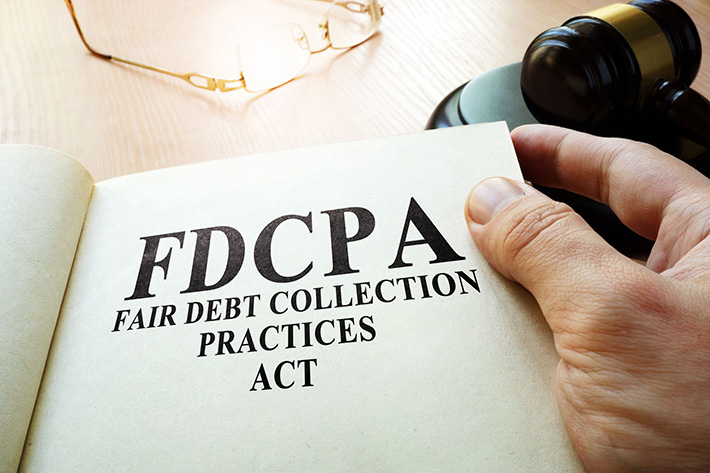What Does the FDCPA Do? | MA Personal Bankruptcy