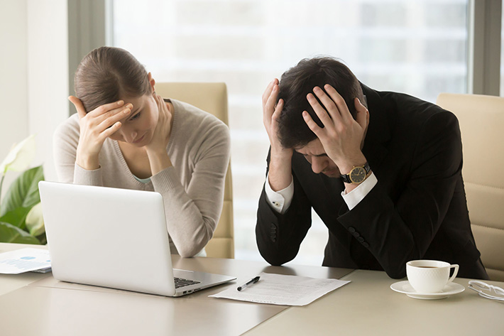 The Top 5 Reasons for Personal Bankruptcy
