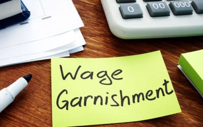 Does Bankruptcy Stop Wage Garnishment? |  MA Bankruptcy